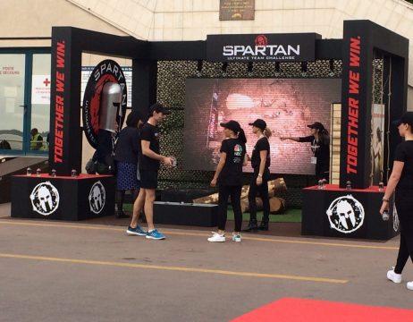 SPARTAN-EXPERIENTIAL-1